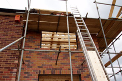 trusted extension quotes City Of Edinburgh